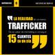 #040 - La realidad de un nuevo Trafficker. De no saber de marketing a conseguir 15 clientes en un día.
