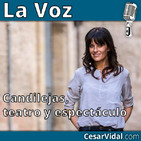 Entrevista a Cristina Seguí - 25/01/19
