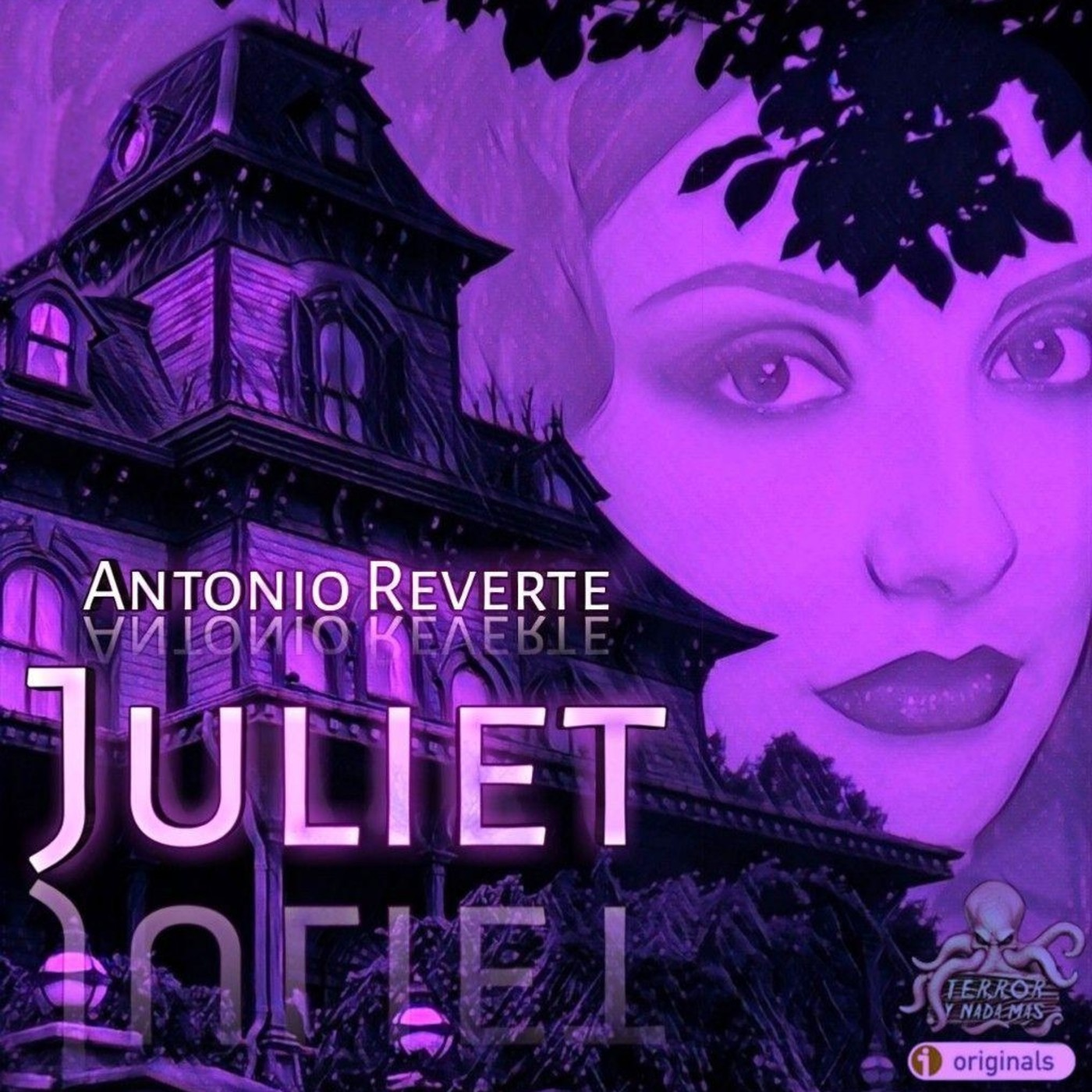 Juliet (Antonio Reverte) - Liberado | Audiorelato - Audiolibro