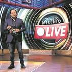Cuarto milenio Live (15/09/2019) 15x01: El crimen de Alcàsser