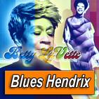 BETTYE LaVETTE · by Blues Hendrix