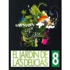 El Jardín de las Delicias #8