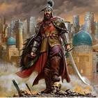 El fin del imperio: Timur, la espada del Islam