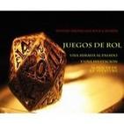 [DA] Destino Arrakis 1x08 Rock & Boards. Juegos de rol: Donjon, Haunted house, La llamada de Cthulhu, Aquelarre,