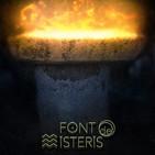 FONT DE MISTERIS T7P33- Focs Enigmàtics- Programa 263| IB3 Ràdio
