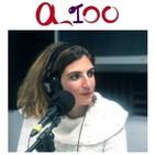 A 100. 'En el Diván'. Vanessa García nos propone un juego muy divertido.