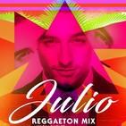 Sesion Reggaeton Julio 2018