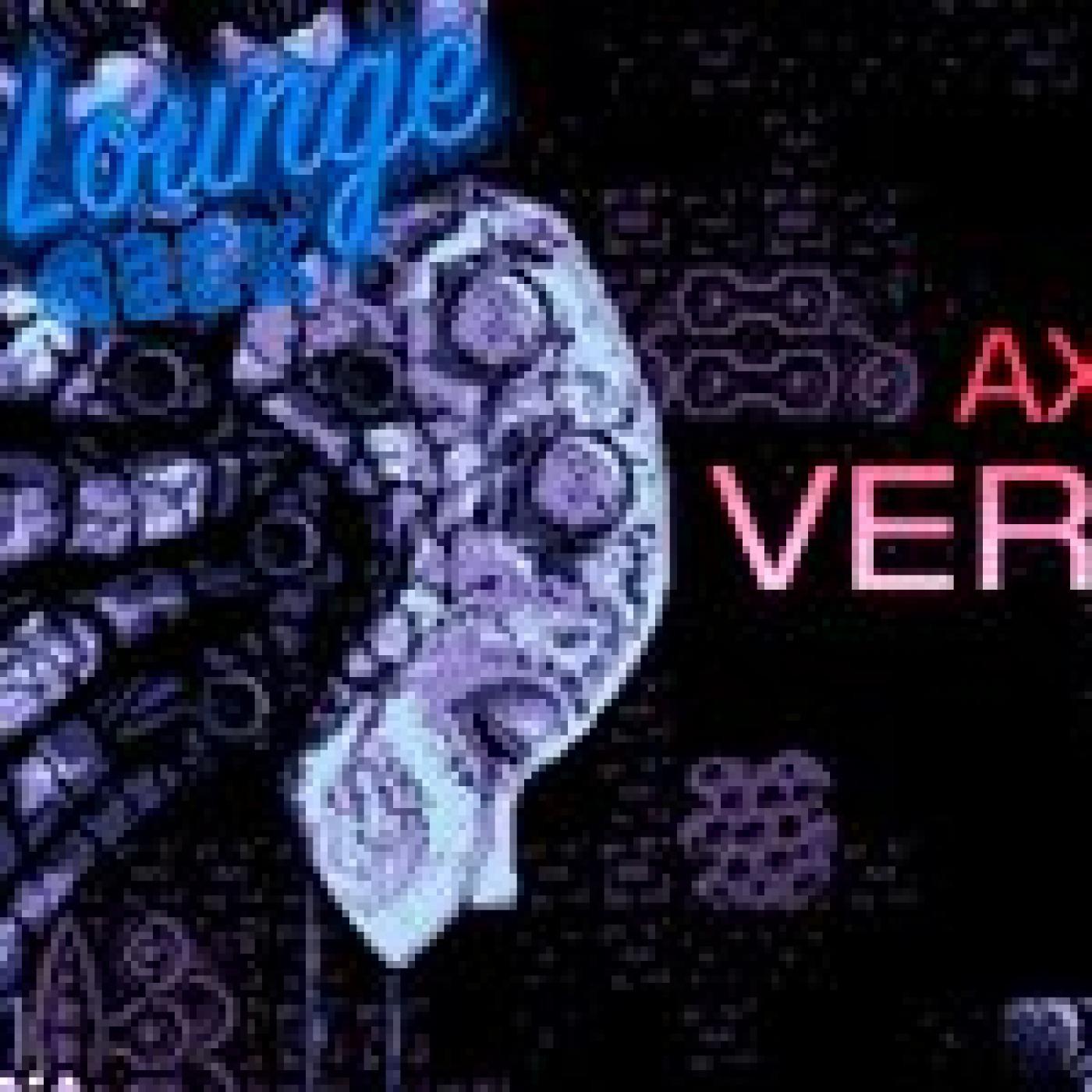 """Lounge (Geek) 192 """"Reseñas Hipters-Relámpago"""""""