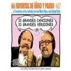 Presentación del nuevo disco de José Ramón Pardo y José María Íñigo - No es un día cualquiera - 30-3-2014