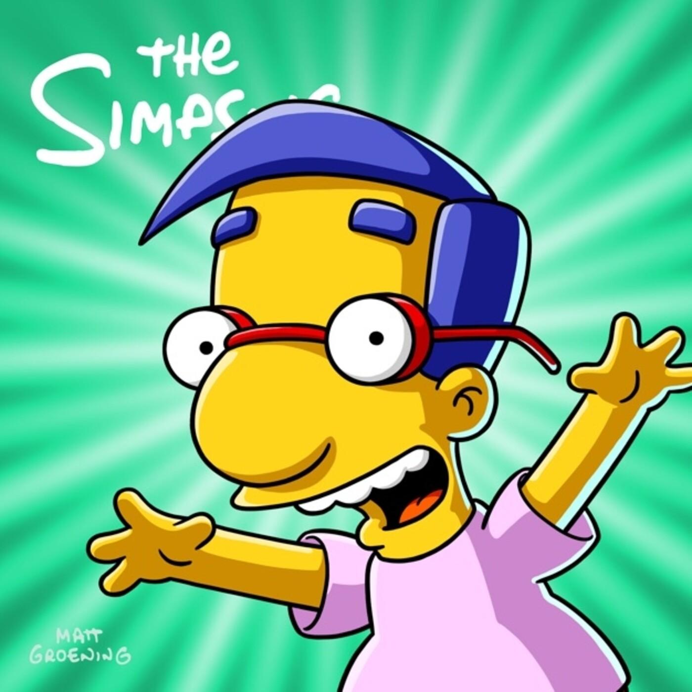 Los Simpson T 19 ep. 1 y 2 (2009) #Animación #Comedia #Familia #peliculas #audesc #podcast