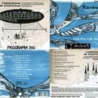 Programa 340: A. Esperana & M. Garcimartín Orquestra, i la Reunion Big Band, dimecres 24 d'octubre de 2018