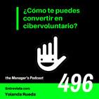 Cibervoluntarios, Emprendedores de Transformación Social | Entrevista a Yolanda Rueda | 496