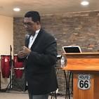 Caminando con Dios(Pastor Wilford O. Portillo)