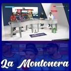 La Montonera   El debate de la 1ª etapa de la Vuelta   24/08/2019
