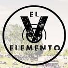 #103 El V Elemento | Entrevista HARD GZ