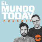 El Mundo Today #01 - La OMS alerta de una pandemia de podcasts por culpa de la cuarentena