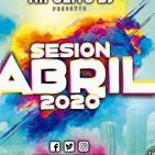 Sesion Reggaeton Abril 2020