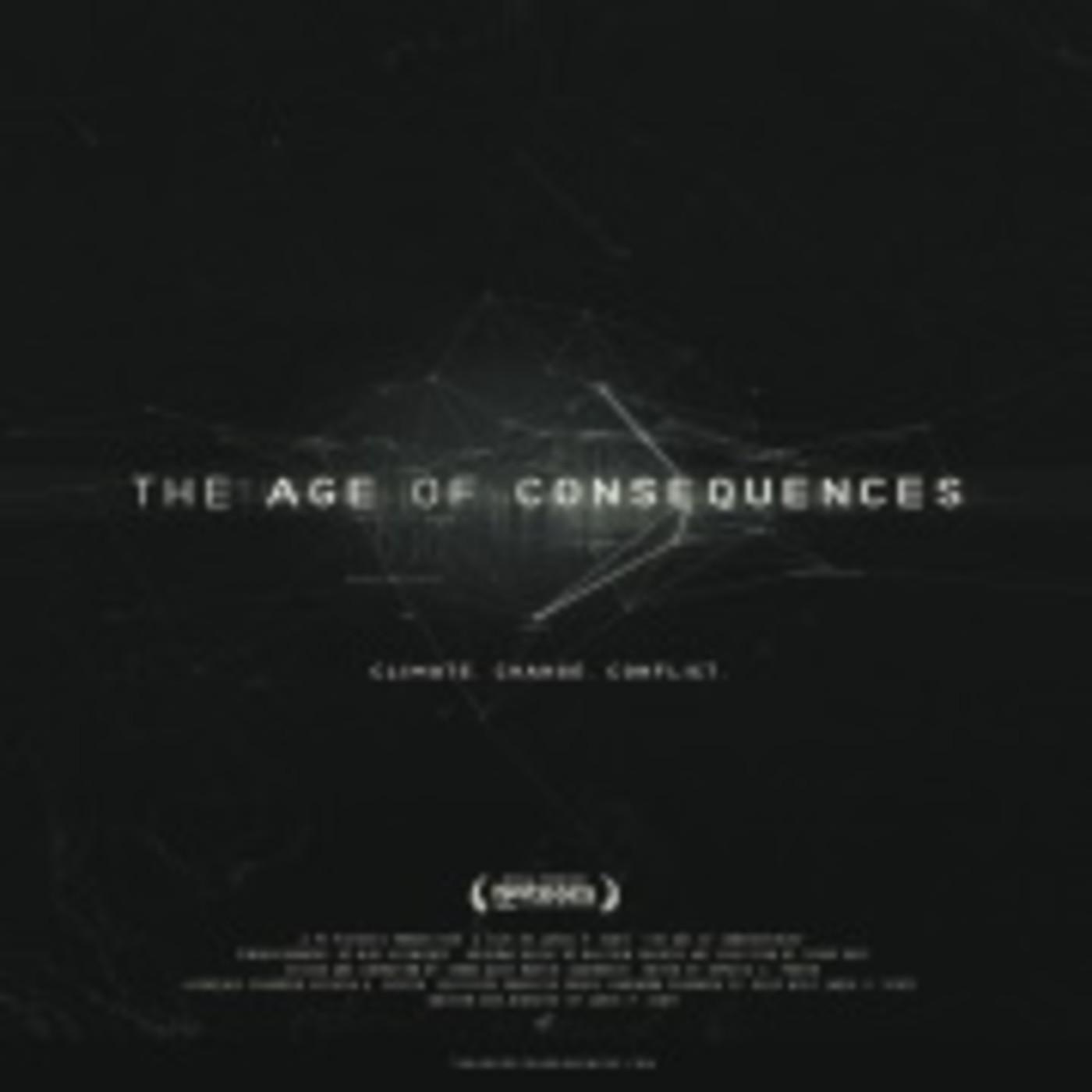 La edad de las consecuencias