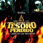 La leyenda del tesoro perdido (2004) Audio Latino [AD]