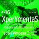 XperYmentaS_46. 11.06.19 Joan_Vinuesa +E.Circonite+M.Jordà. Presentació i impro en viu del invitat del programa.