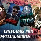 Especial Series Otoño 2015