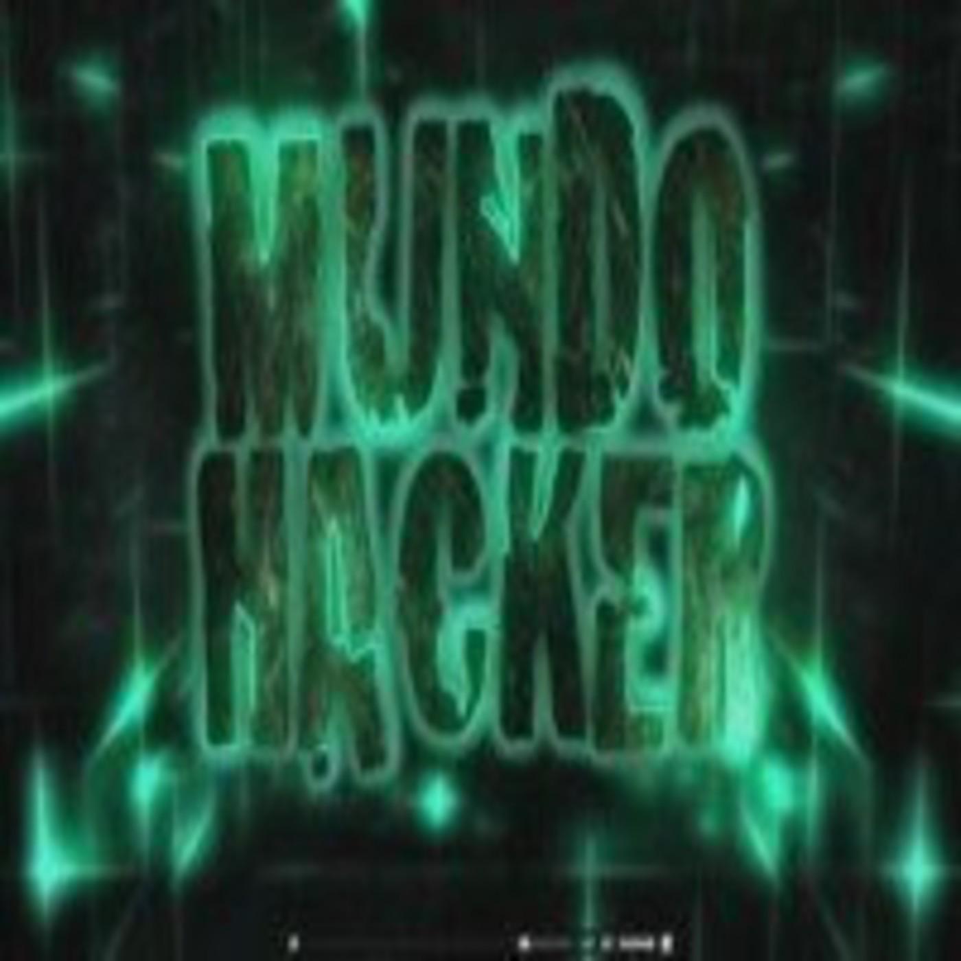 Mundo Hacker cap.3 .'La Ciberguerra