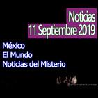 El Ajo Noticias del 11 septiembre 2019