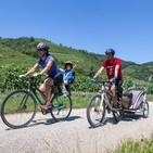 El botiquín de nuestras rutas ciclistas y bicicletas - Programa 139