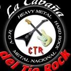 La cabaÑa del tio rock 20-10-2020