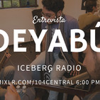Entrevista a Deyabú