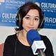 Mujeres científicas UAL: Macarena del Mar Jurado Rodríguez
