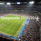 Liga BBVA Real Madrid- FC Barcelona Partido Completo 21-11-2015