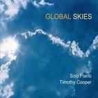 Músicas Imaginadas. Sonoridades globales. 13 de noviembre de 2017.