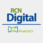 Ep. 369 Programa RCN Digital: Música, tendencias y tecnología Abr 20/19