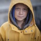 Greta Thunberg, la joven sueca de 16 años con Asperger que hace temblar el discurso hegémonico