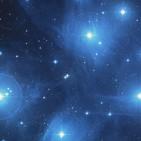 MEDITACIÓN 9. LA LUZ DE LAS ESTRELLAS. Activación de la Conciencia Crística en el Núcleo Cielo