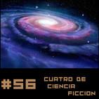 #56 Cuatro de Ciencia Ficcion de Fredric Brown
