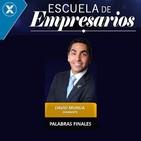 David Murga - Historia de Exito Diciembre 2018