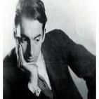 Pablo Neruda leyendo sus propios poemas