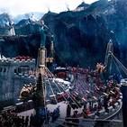 Los violentos de Goyix 022 - Batalla de la Gran Muralla (La Gran Muralla)