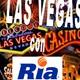 Viaja con Ria 01x19. Lo que pasa en las Vegas, se queda en las Vegas