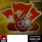 Dexter presenta - DB Collective - Expansión Radial