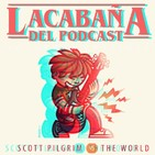 4x45: La Cabaña presenta: Scott Pilgrim contra el mundo