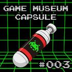 GM Capsule #003 - Visitando 52 RUMSX
