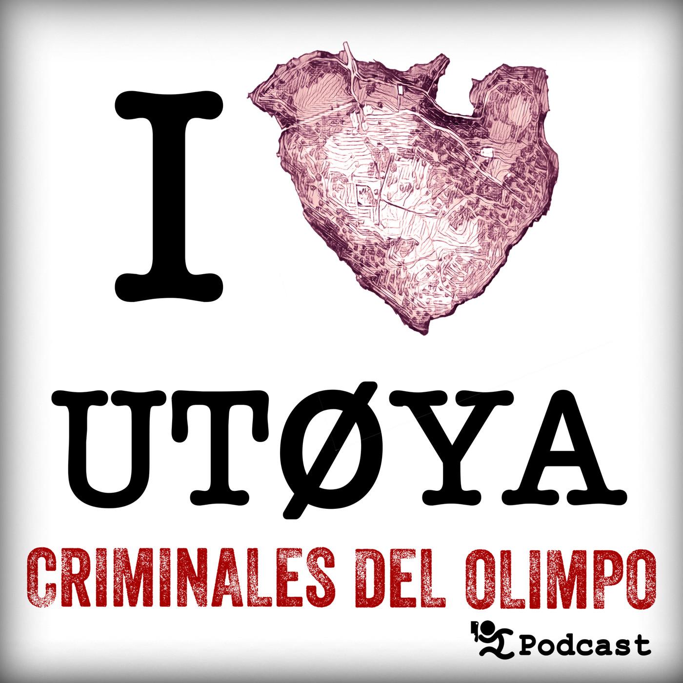 01X02: Anders Breivik - Cruzadas en Noruega Masacre en Utoya (Criminales del Olimpo)
