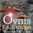 OVNIS en Europa, Historias ocultas