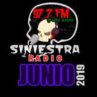 Siniestra Radio 17 de junio del 2019