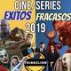 """El Triskelion 2x15: """"EXITOS / FRACASOS 2019"""" ( Junto a Dani Collado)"""