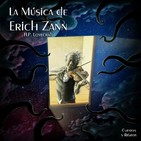 """La Música de Erich Zann"" de H.P. Lovecraft"