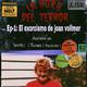 EP.1:El exorcismo de Joan vollmer